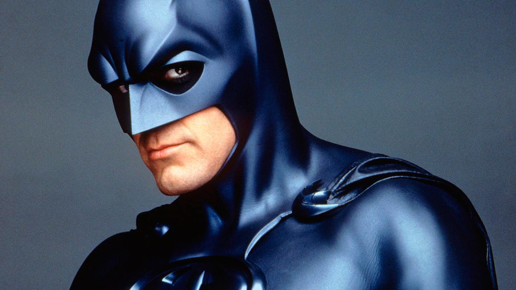 """George Clooney justifies his absence as Batman in The Flash """"for loading the franchise"""""""