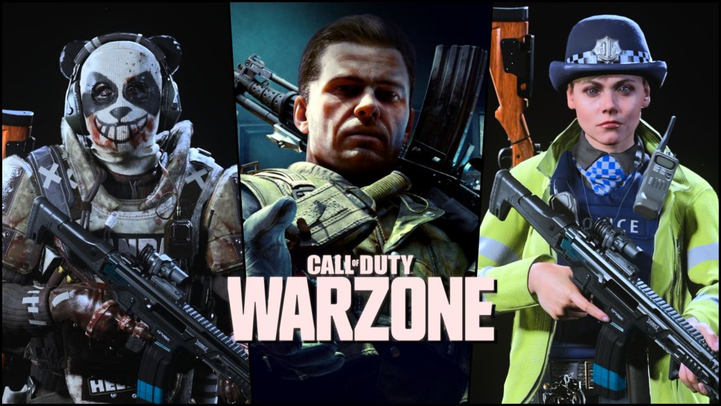 CoD Warzone Season 6 Battle Pass: Skins, Weapons, Rewards, and More