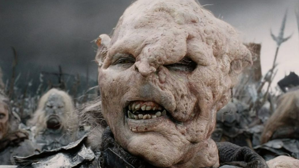 The Lord of the Rings: Elijah Wood admits that an orc was designed based on Harvey Weinstein