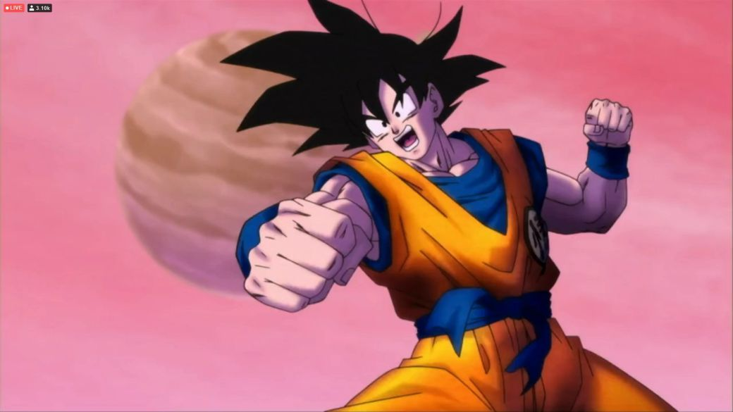 """Dragon Ball Super: Super Hero """"will exceed your expectations"""";  new details"""