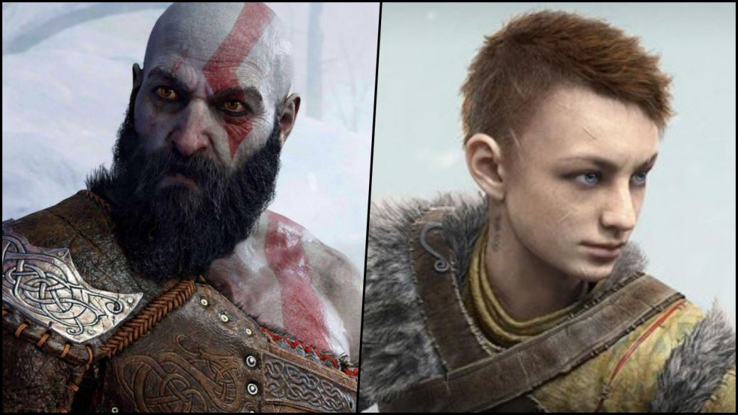 God of War: Ragnarök reveals its full list of languages and dubbing
