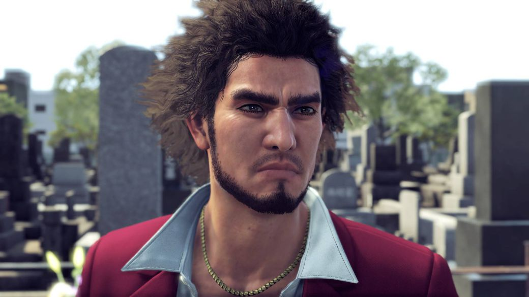 Yakuza: Like a Dragon will have sequel with Kasuga as protagonist