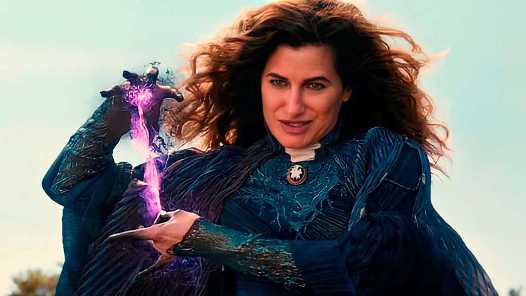 Marvel Studios prepares the spin-off of WandaVision: Agatha Harkness will have a series on Disney +