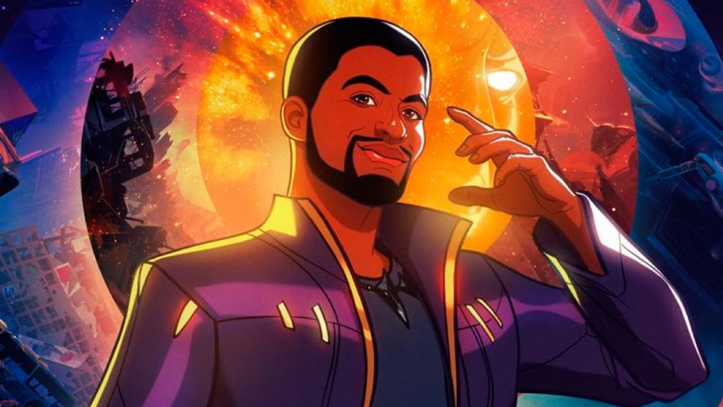 What If ...?  and what could not be: Marvel wanted to make an animated series of Star-Lord T'Challa