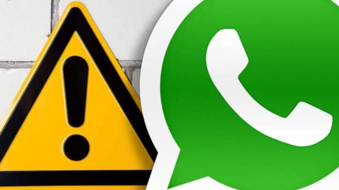 El audio falso que corre por WhatsApp: No tienes que validar tu cuenta o perderla. 500 cuentas disponibles sólo