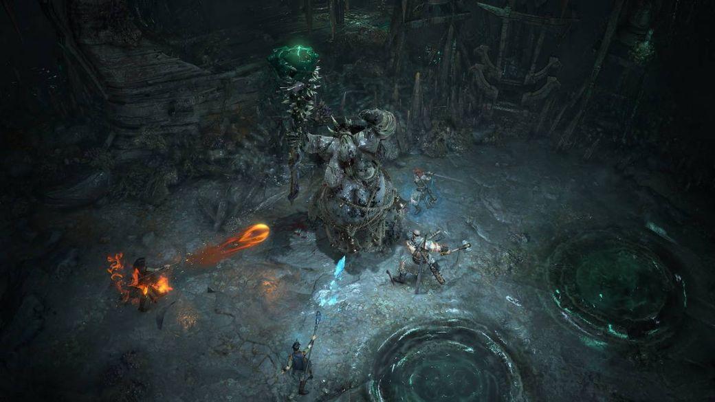 Blizzard names new Diablo IV director following previous firing