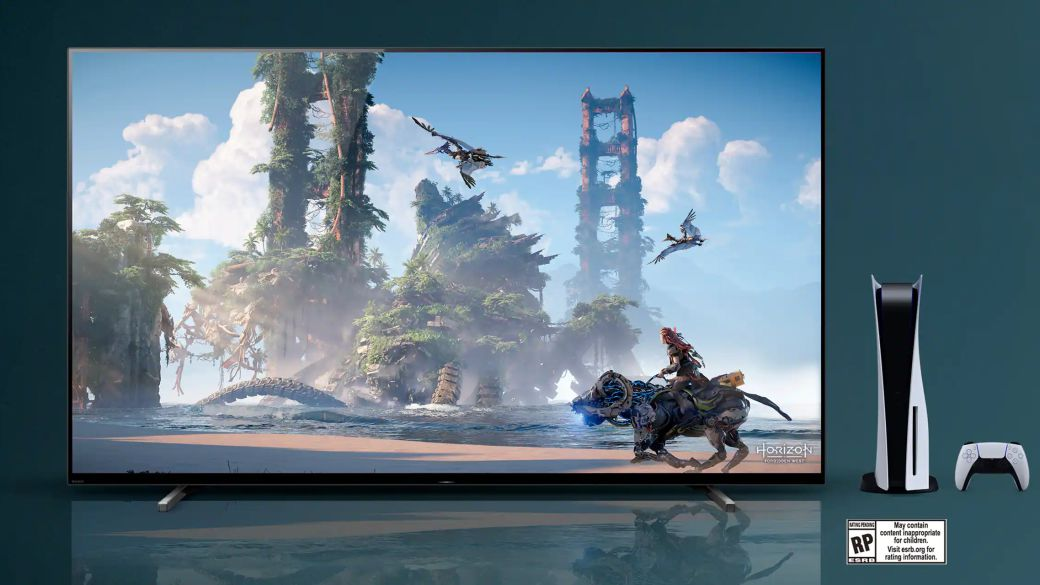 """Sony Introduces New """"Perfect for PS5"""" BRAVIA XR TVs"""