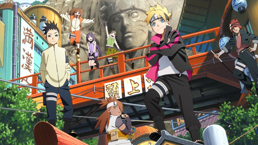 Boruto: Naruto Next Generations, Chapter 219;  date, time and how to watch online