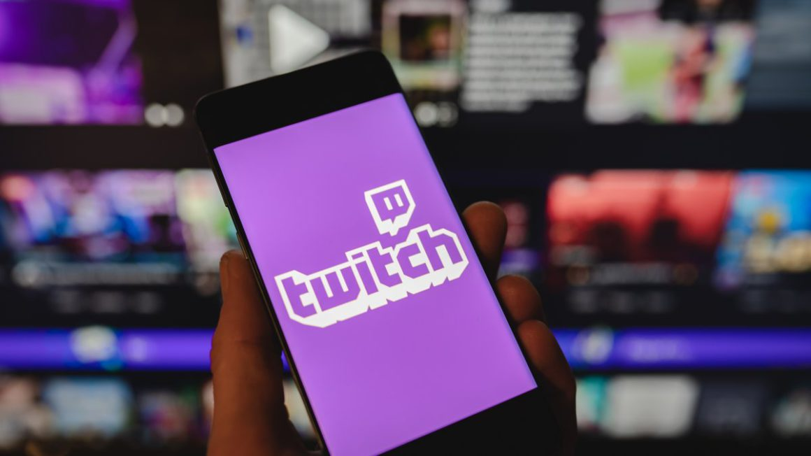 Twitch finds the cause of the data leak - security recommendations inadequate