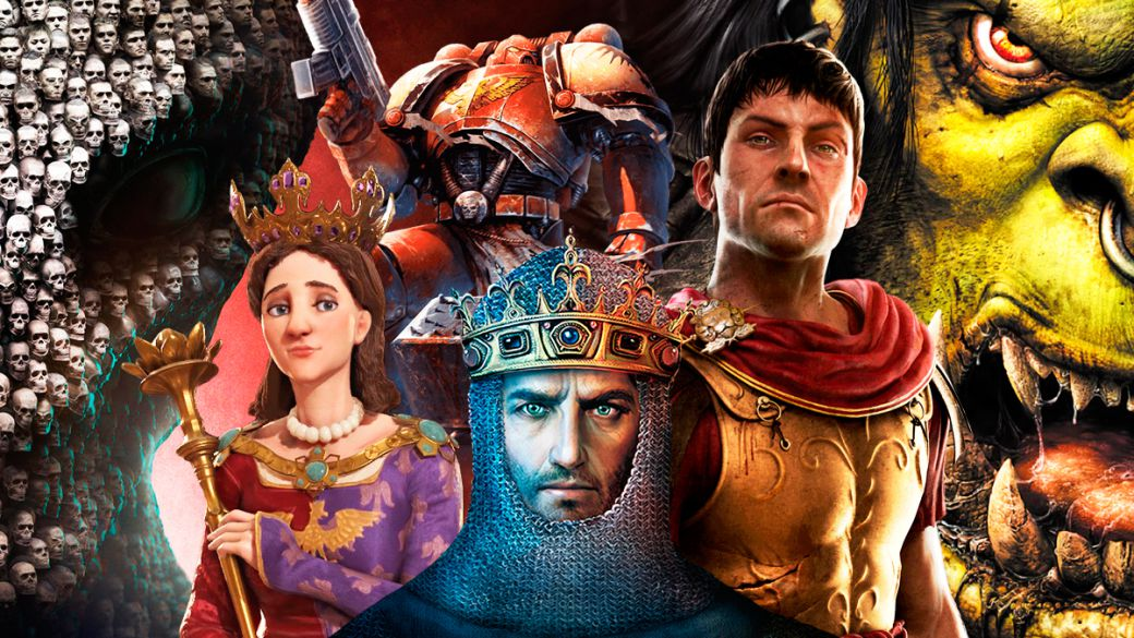 The best strategy games ever and where to find them
