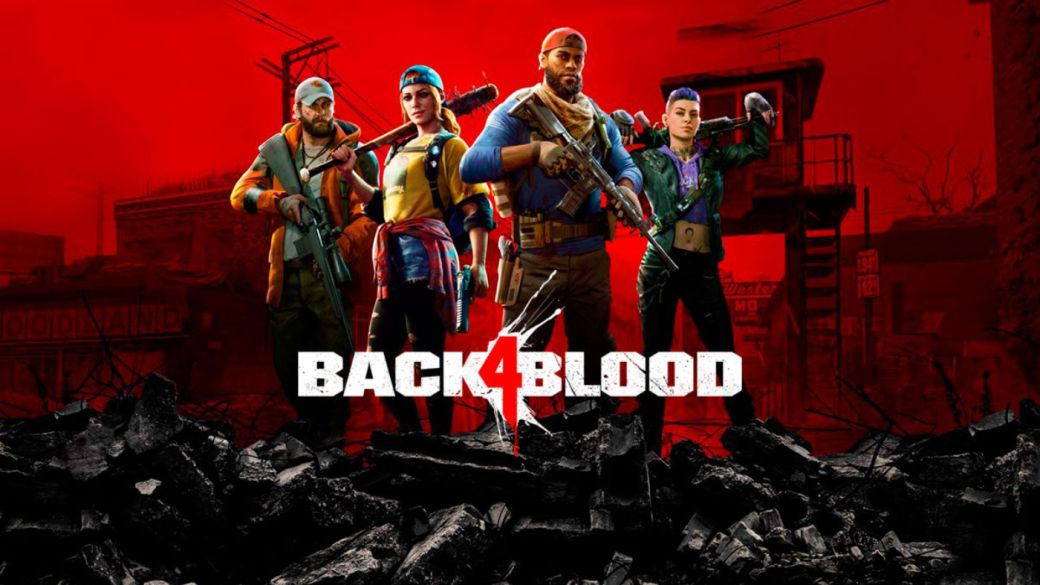 Back 4 Blood: single player mode locks progress;  Turtle Rock promises change