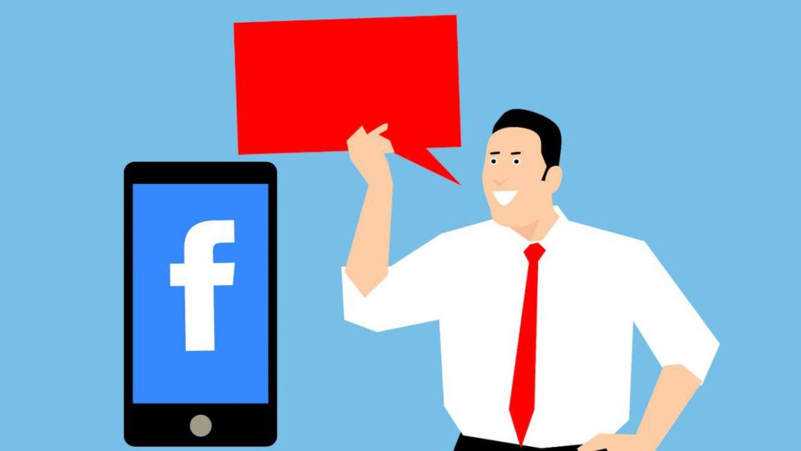 facebook comntarios