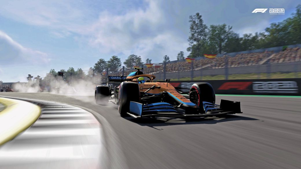 """Codemasters (Dirt 5, F1 2021) works on their game """"most ambitious of the last decade"""""""