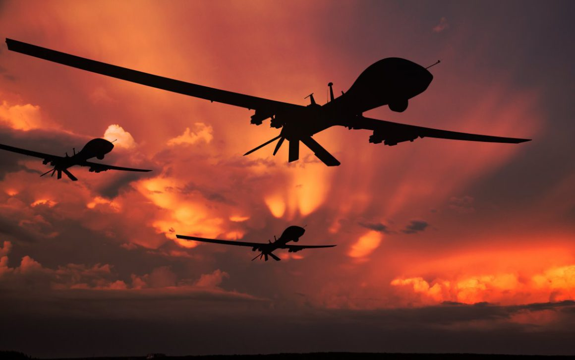 The bottom line after 20 years of US drone attacks: It mostly hits the wrong people