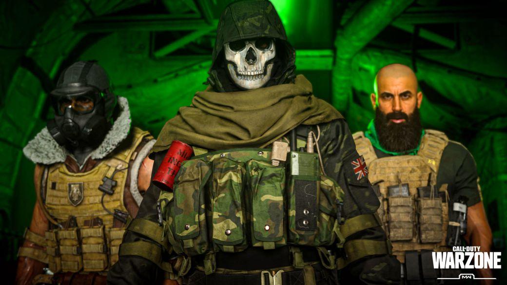 Call of Duty creators open new studio in Texas