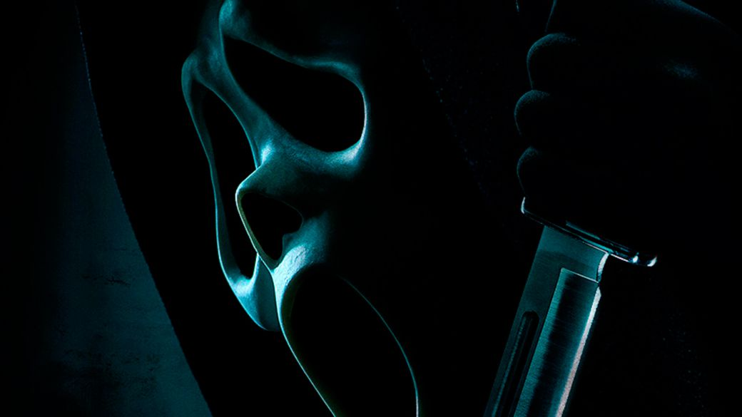 Scream 5: first poster and release date of the return of the popular horror saga