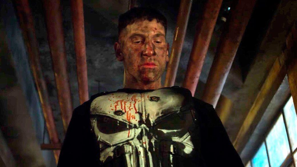 """Jon Bernthal willing to return as Punisher """"if it's dark enough"""""""