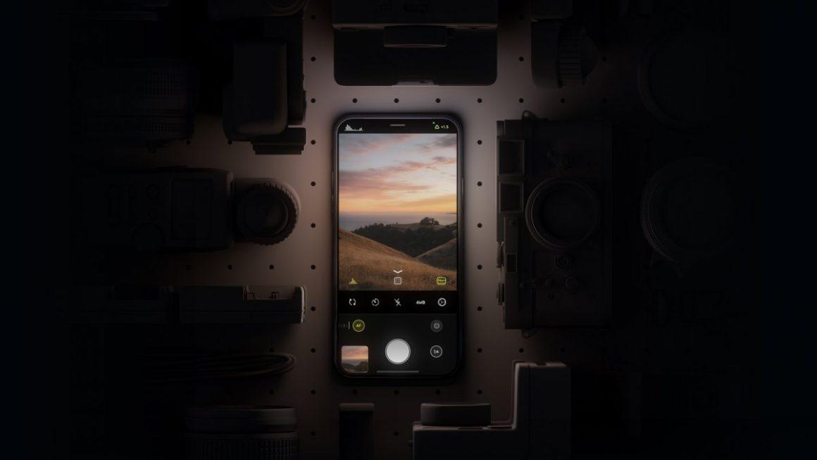 Macro shots even with older iPhones
