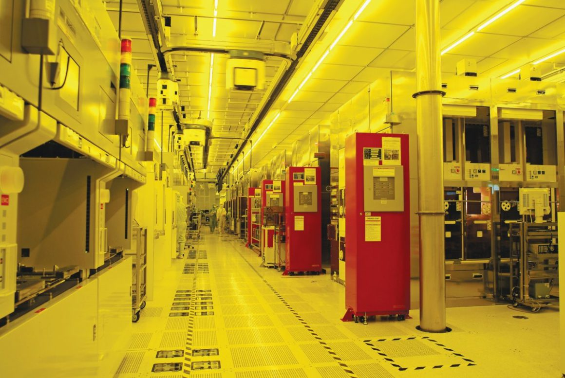 Semiconductors: TSMC and Sony cooperate for manufacturing facility in Japan
