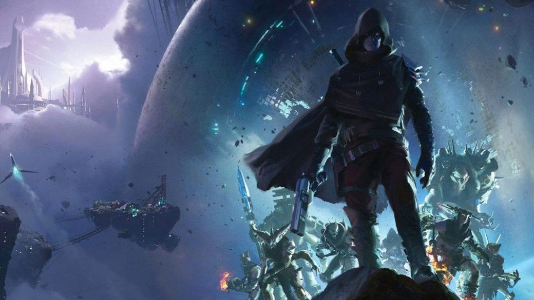A controversial decision: they will eliminate the most beloved expansion of Destiny 2