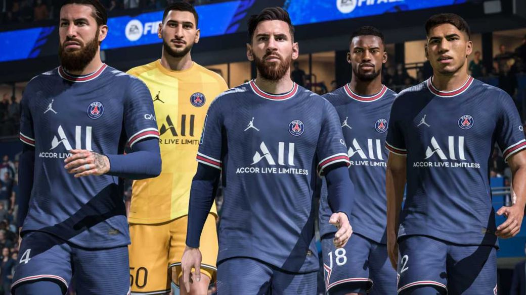 EA is exploring renaming FIFA and they have registered EA Sports FC, will it be called that?