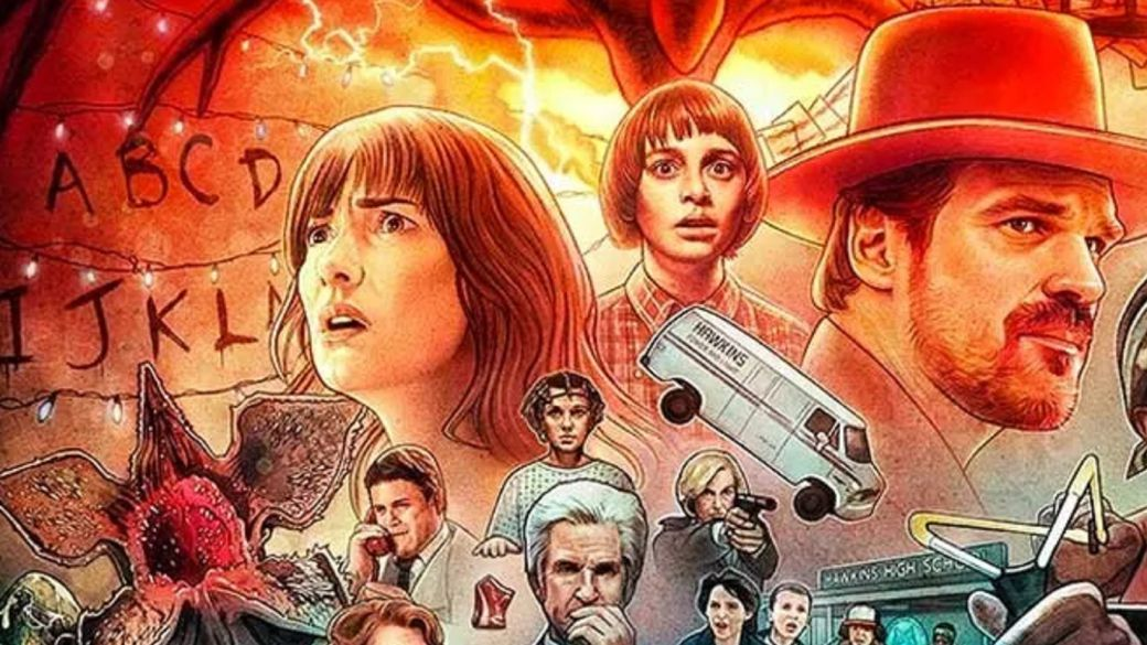 """Stranger Things 4 """"will uncover truths"""" that have been glimpsed in clues"""