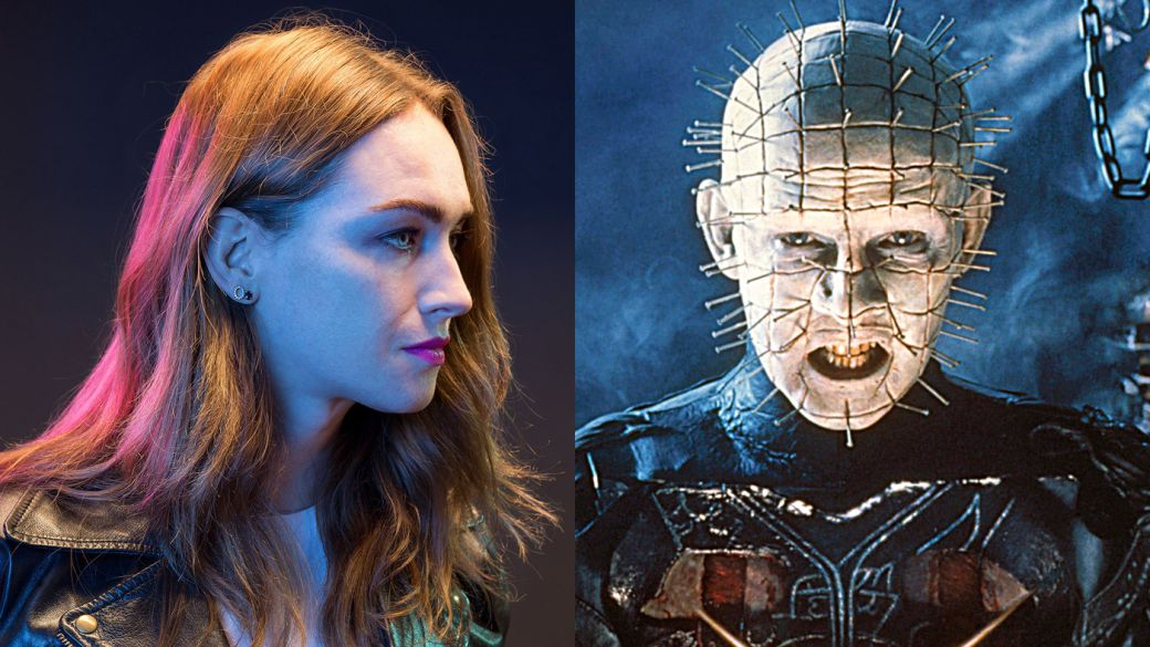 The myth of terror returns: the villain Pinhead will be a woman in the reboot of the Hellraiser saga