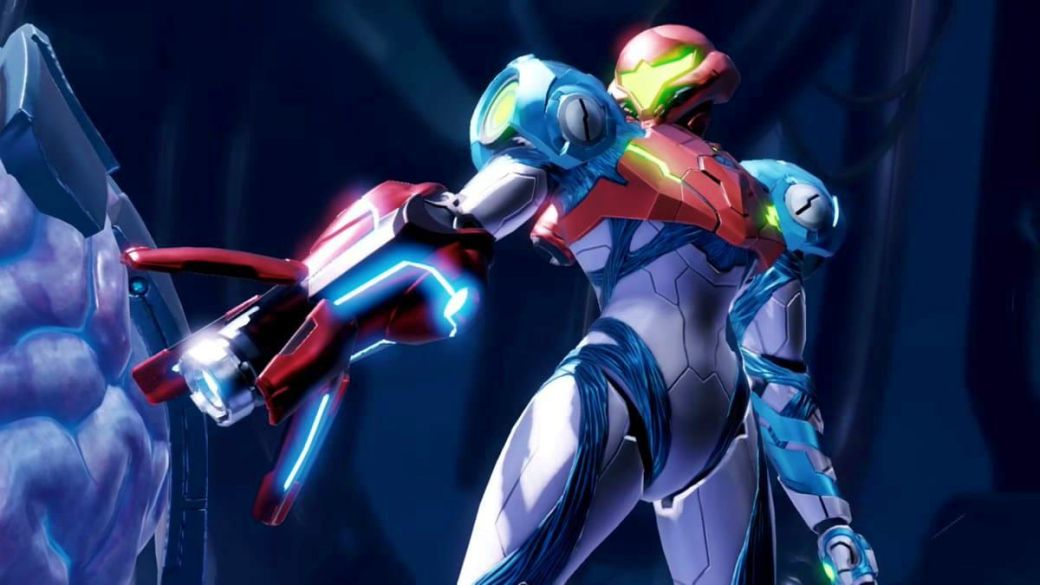Metroid Dread warns sailors: best launch of the saga in the United Kingdom