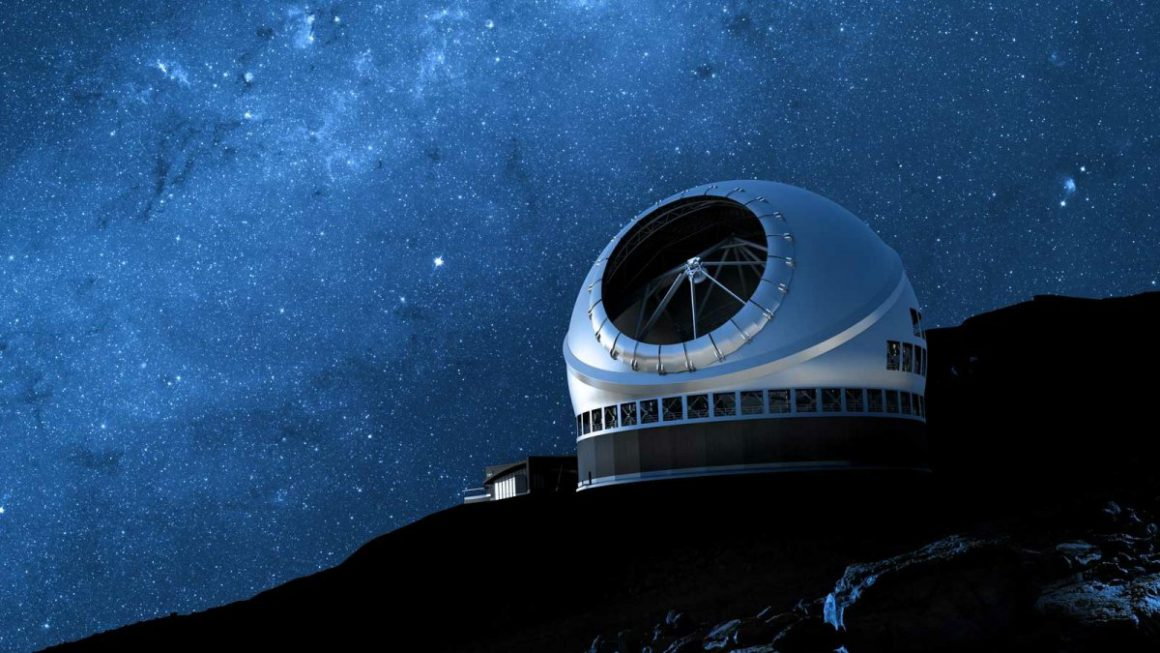 Thirty Meter Telescope: Construction will start in two years at the earliest