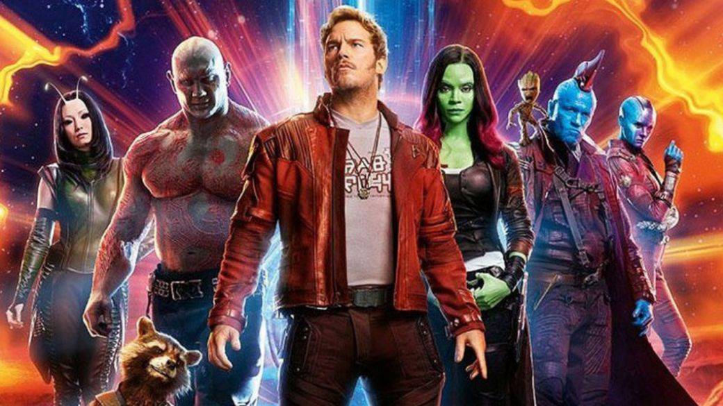 Guardians of the Galaxy Vol. 3 confirms Adam Warlock and who will be his actor