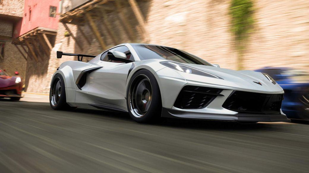 """Forza Horizon 5: they detail the version of Xbox One and its limitations: """"it looks very good"""""""