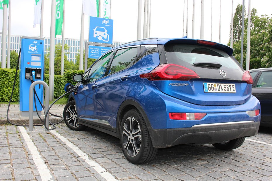 Electric cars: GM receives compensation from LG for faulty batteries