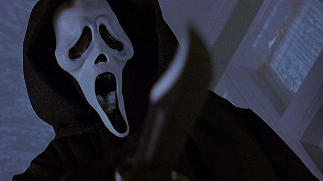 Scream 5 gives us goosebumps with its first official trailer