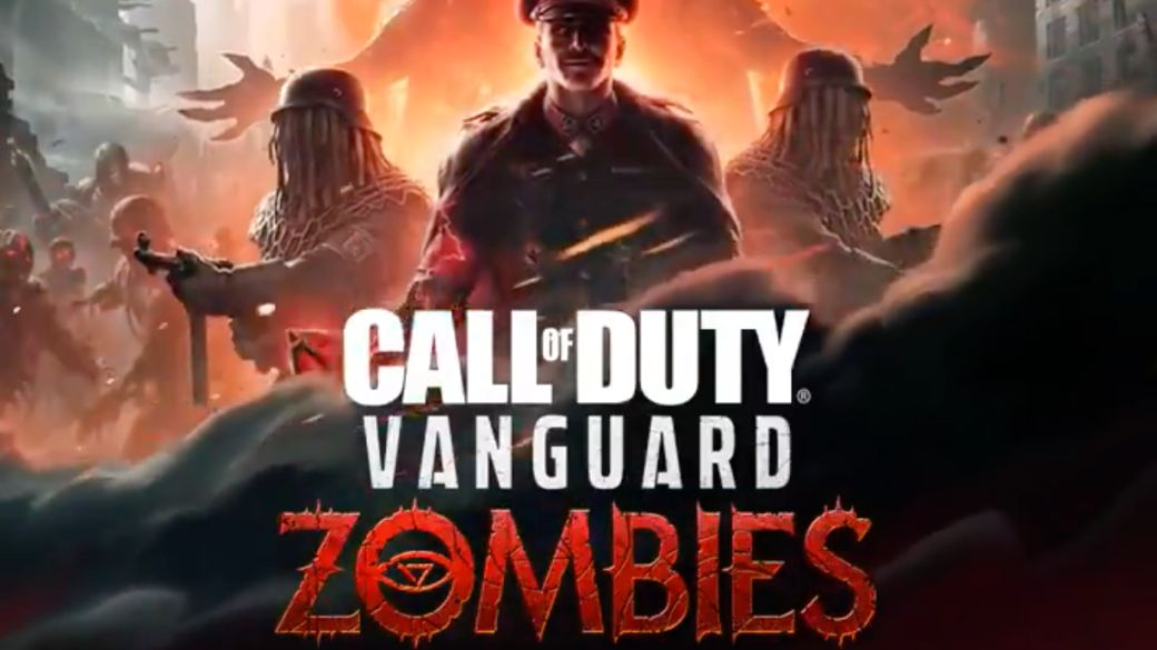 Call of Duty Vanguard Zombies mode: date, time and new teaser
