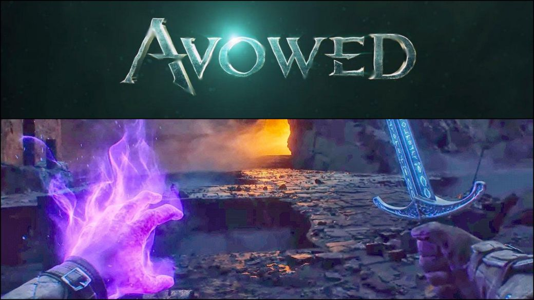Avowed (Xbox) will be Obsidian's Skyrim;  reveal new details