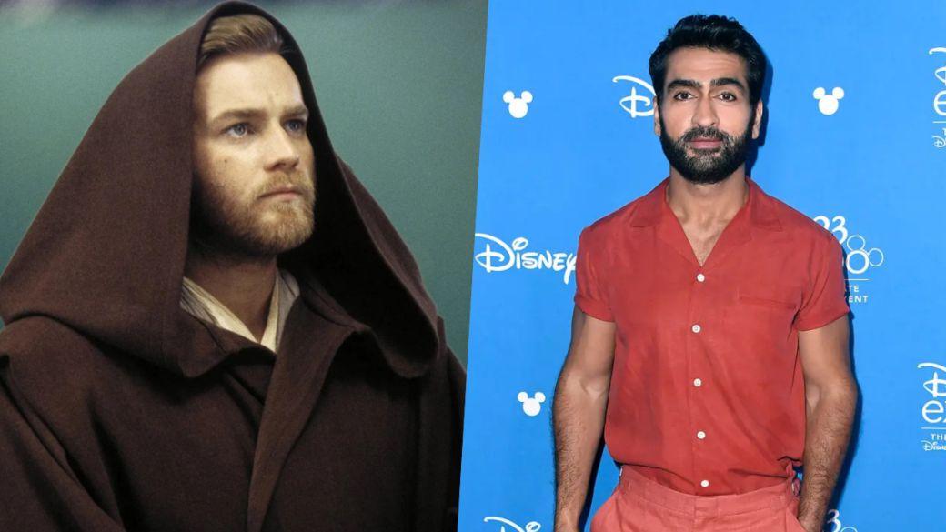 """Obi-Wan Kenobi: The Shoot """"feels like star wars"""""""