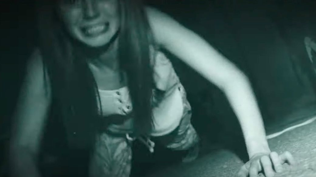 Paranormal Activity Next of Kin trailer will take your breath away: new horror found footage