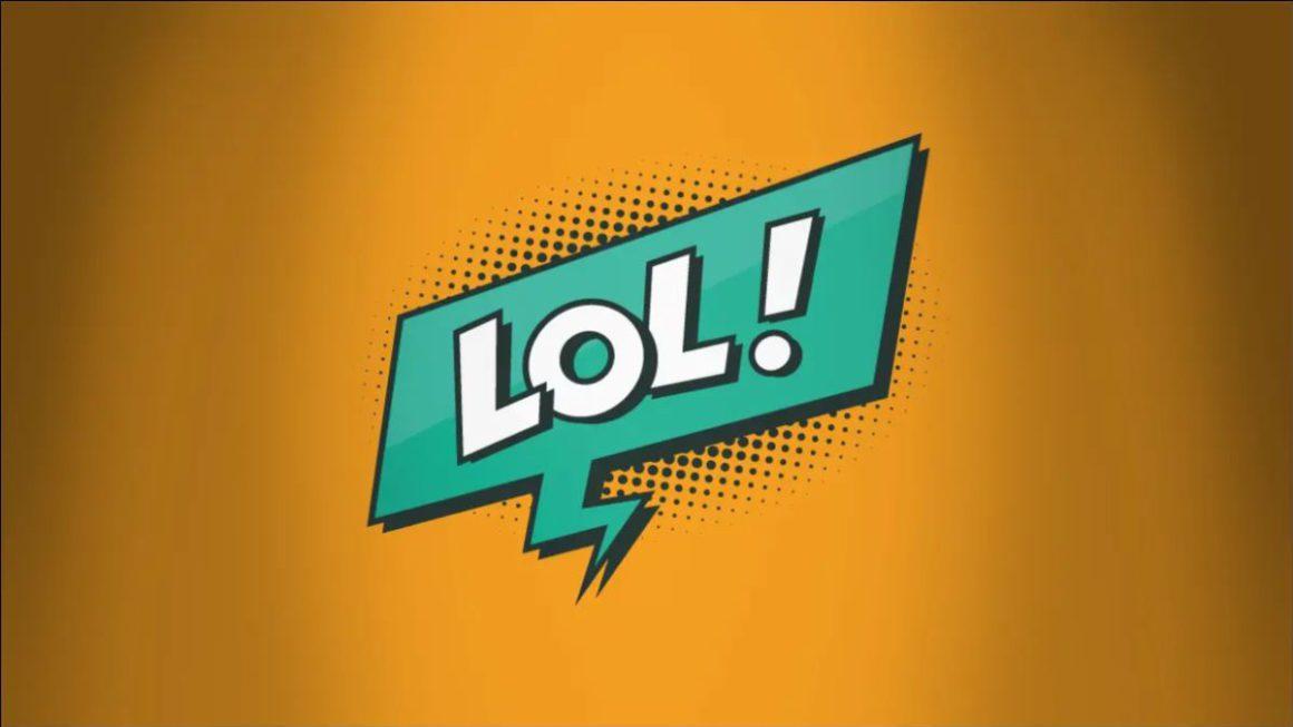 ¿Qué significa LOL en WhatsApp, por qué se utiliza y desde cuándo se usa?