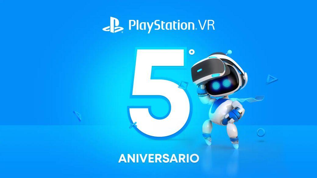 PlayStation Plus will add bonus PS VR games starting in November