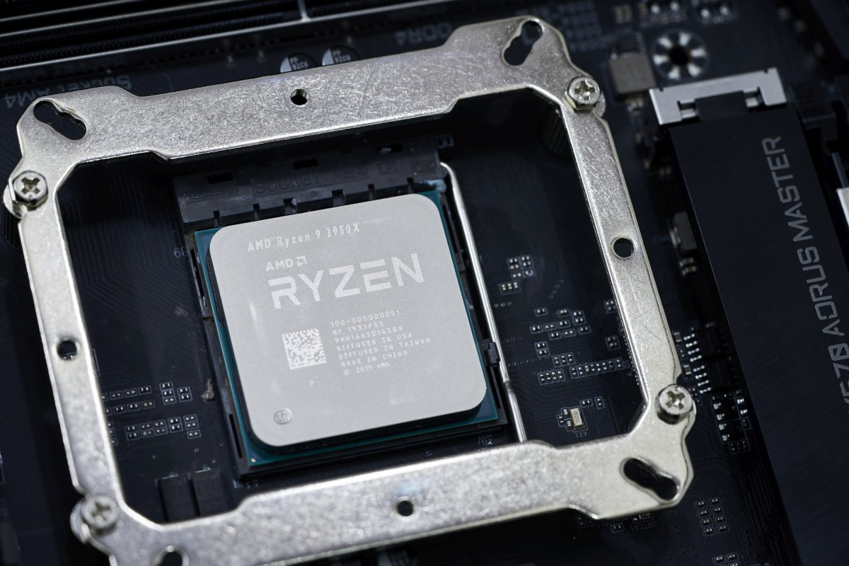 Windows 11: First round of patches further worsens performance with Ryzen CPUs