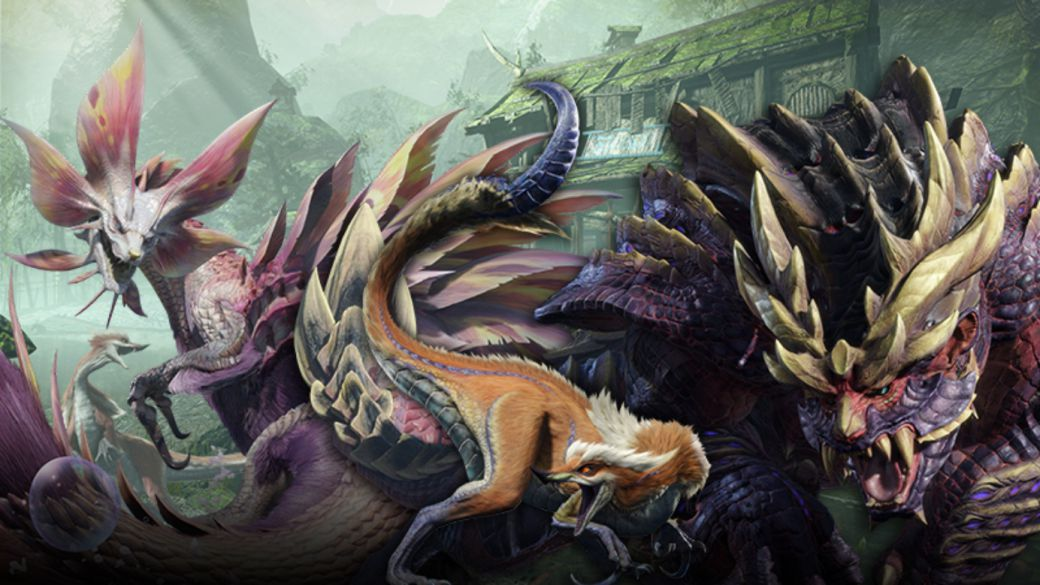 Monster Hunter Rise launches demo on PC: requirements, content and how to download it for free