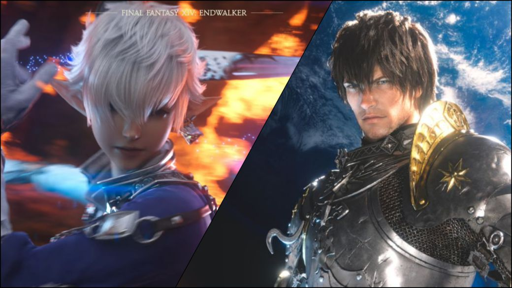 Final Fantasy XIV adds up and goes on: it is already the most profitable delivery of the entire saga