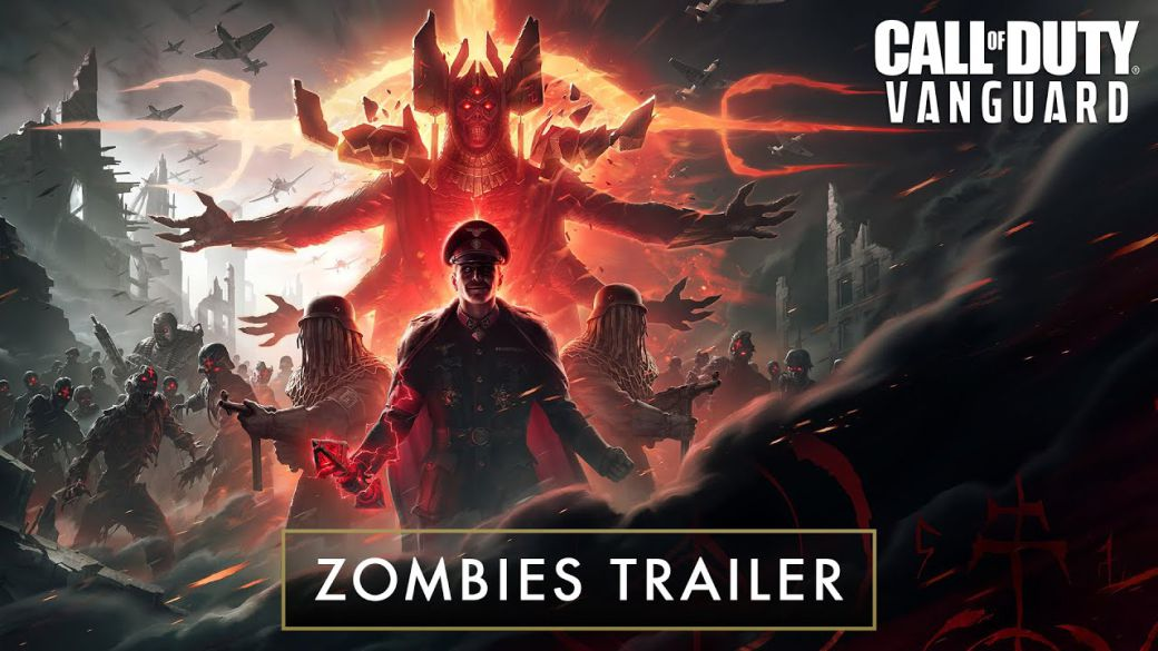 Presentation of the Zombies mode of Call of Duty Vanguard: time and how to watch online