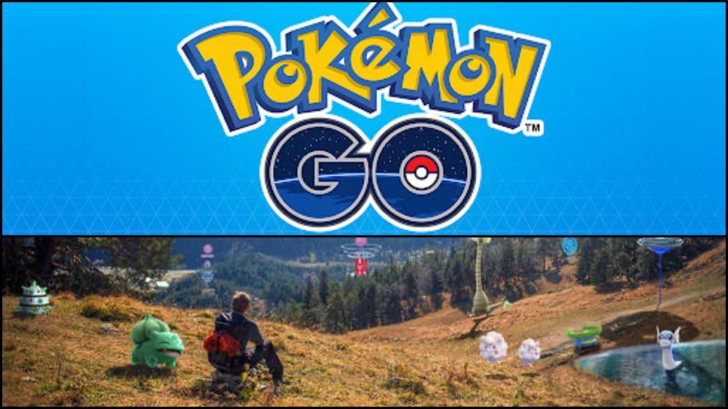 Pokémon GO prepares a great update: new functions, Eggs and PokéStops