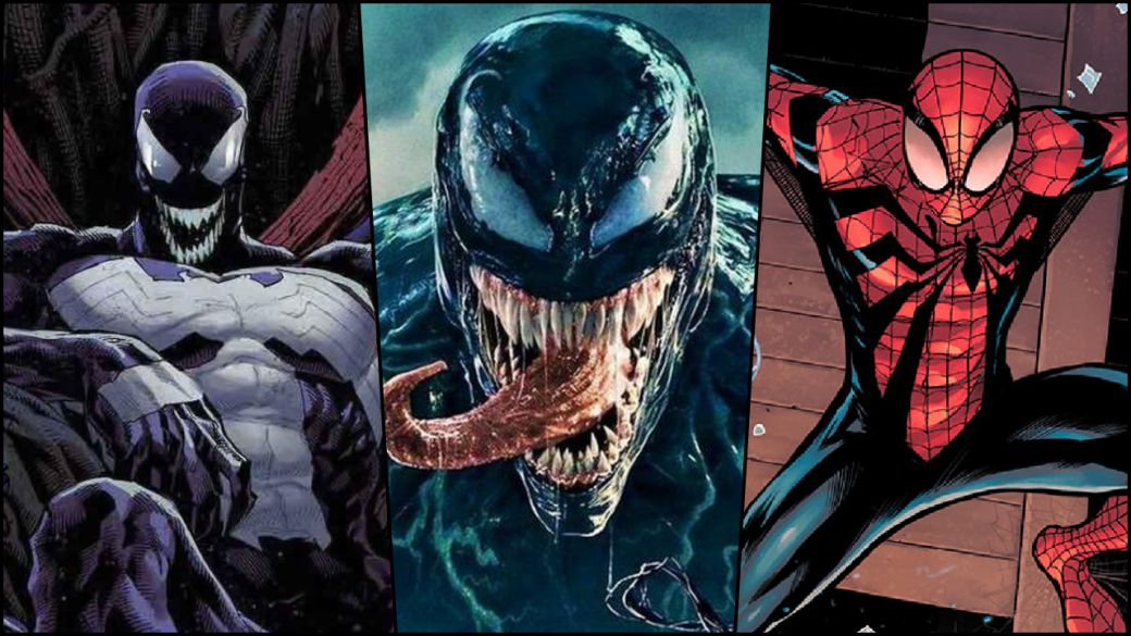 Who is Venom, what is the Spider-Man relationship and why are they enemies?