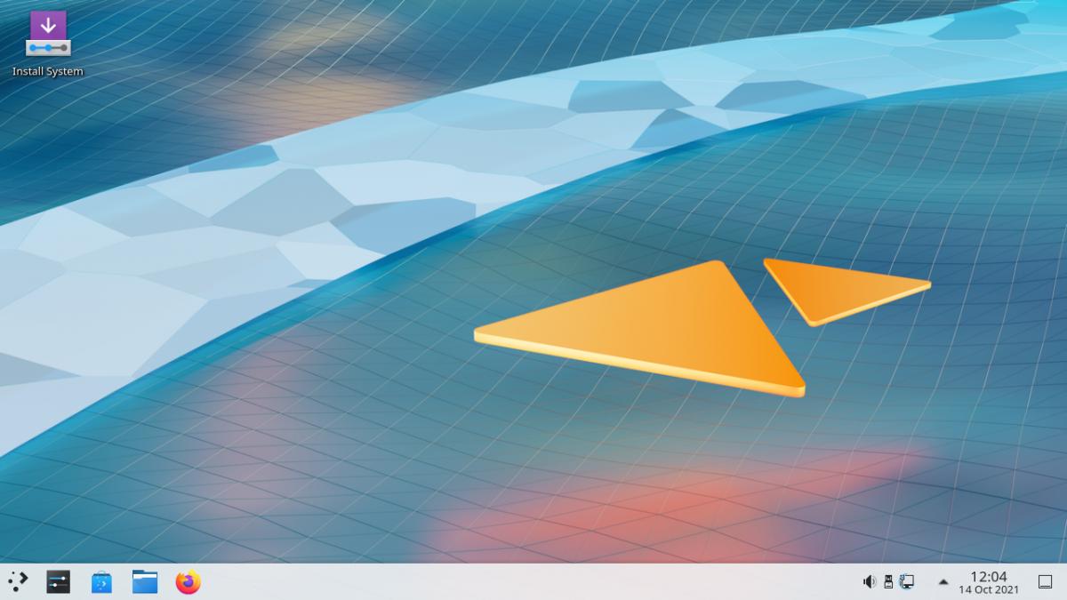 Desktop environment Plasma: Version 5.23 released for the 25th KDE birthday