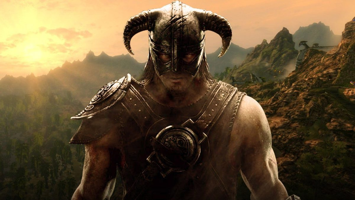 Skyrim Anniversary Edition may break mods found in the game