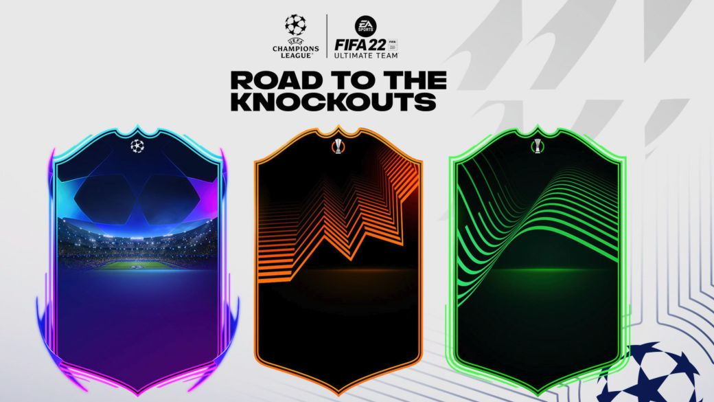 Road to the Knockouts (RTTK) from FIFA 22;  when, what time it starts and predictions