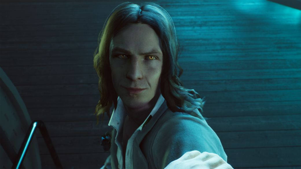 Vampire the Masquerade: Bloodlines 2 was on the verge of being canceled