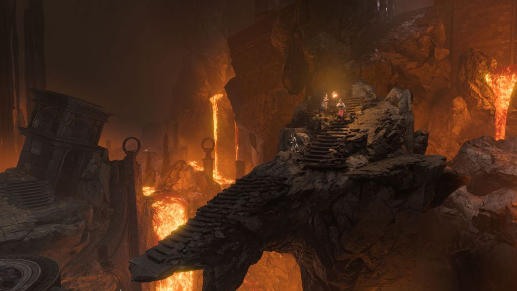 Baldur's Gate 3 is updated with its biggest patch to date